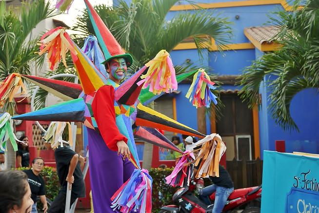 children's fesitval san pancho