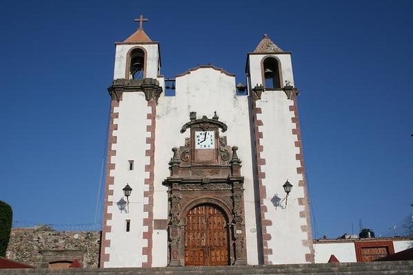 Colonial San Antonio