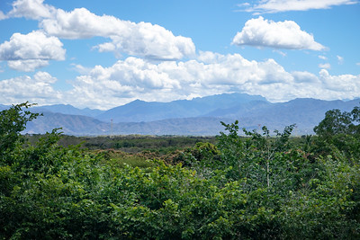 Sierra Madre Occidental Mountains, Jalisco, Mexico