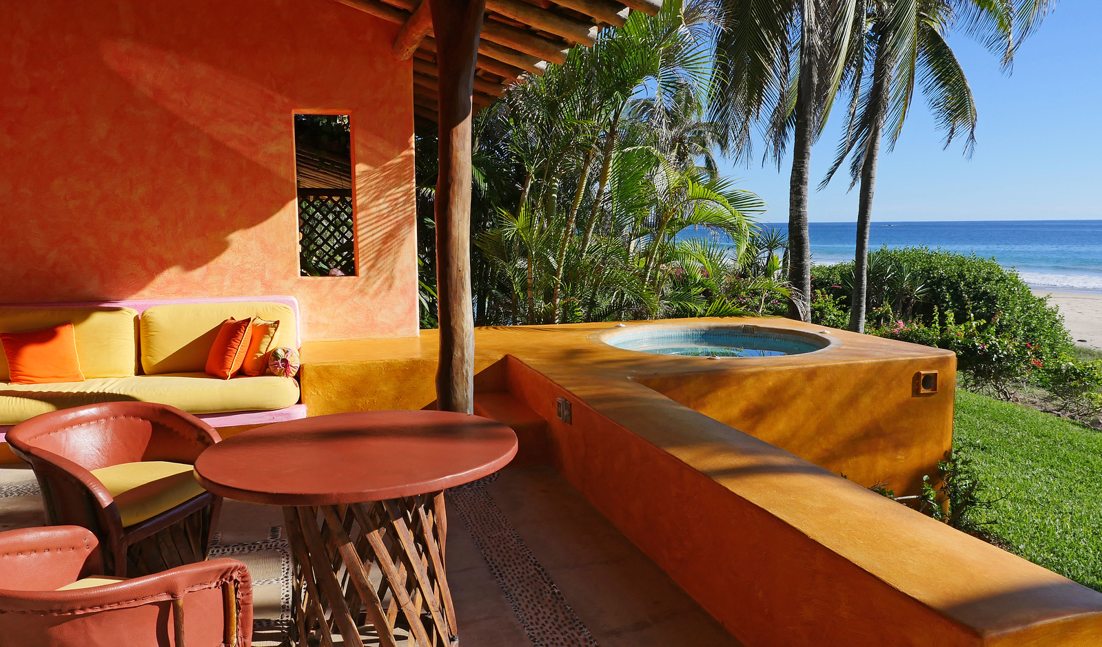 Reasons to Fall in Love with Las Alamandas Resort in Mexico