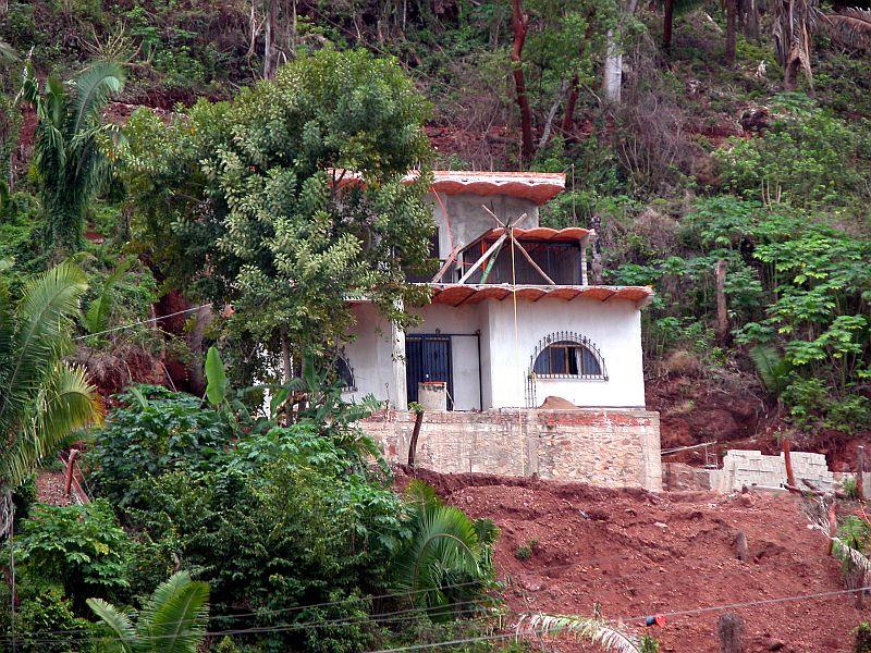 hillside houses 2