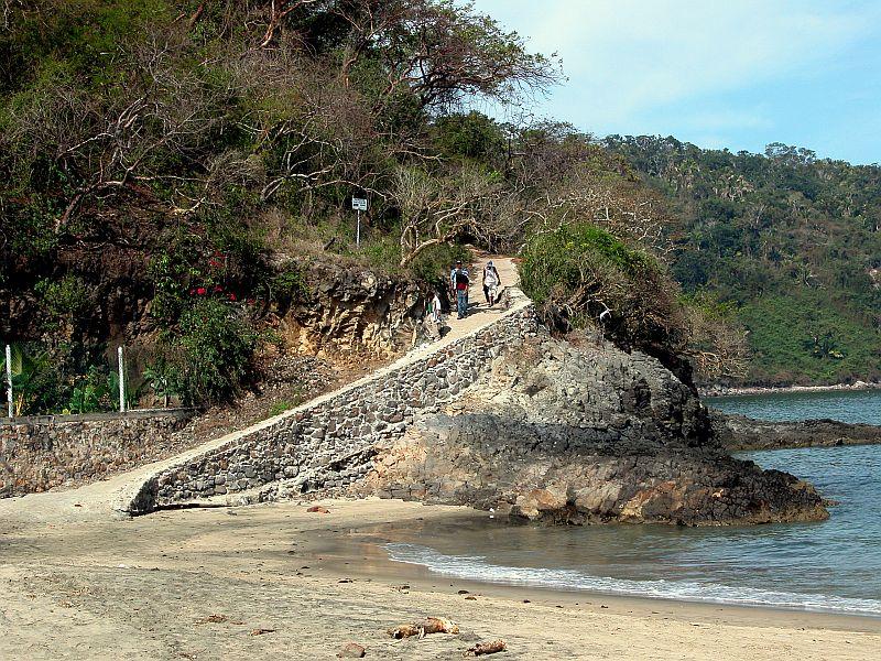 la jungla 1 - trail 1