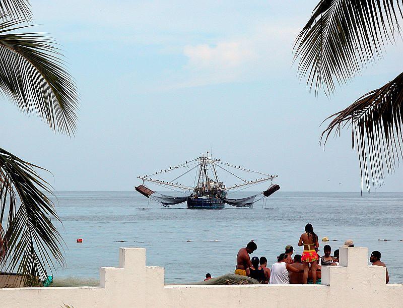 boats - shrimper Don Balta 1