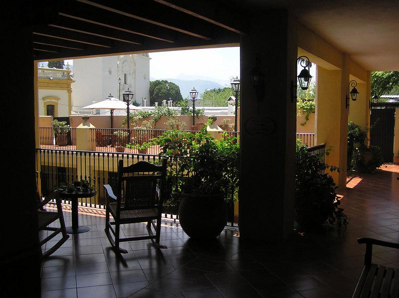"""Hotel Santiago Apostal<br />  <a href=""""http://www.hotelsantiagoapostol.com/"""">http://www.hotelsantiagoapostol.com/</a>"""
