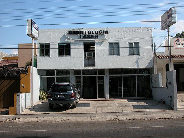 Linda's Dentist in Colima