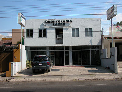 Linda's Dentist in Colima