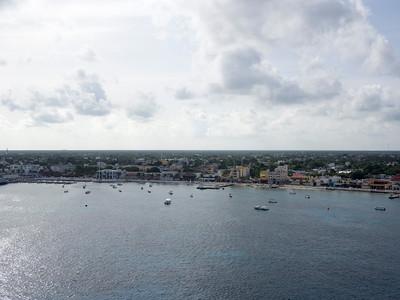 Mexico - Cozumel