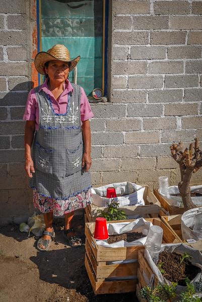 Teotitlan del Valle