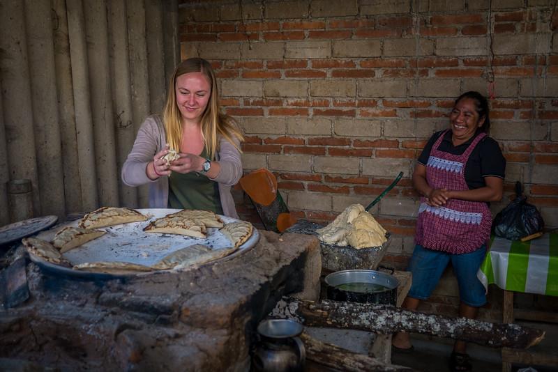 En Via Microfinance program