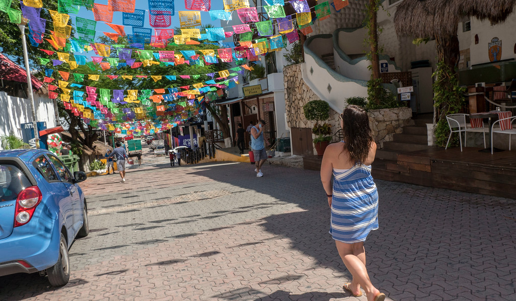 Playa del Carmen - Exploring the town - Things to do in Playa del Carmen Mexico
