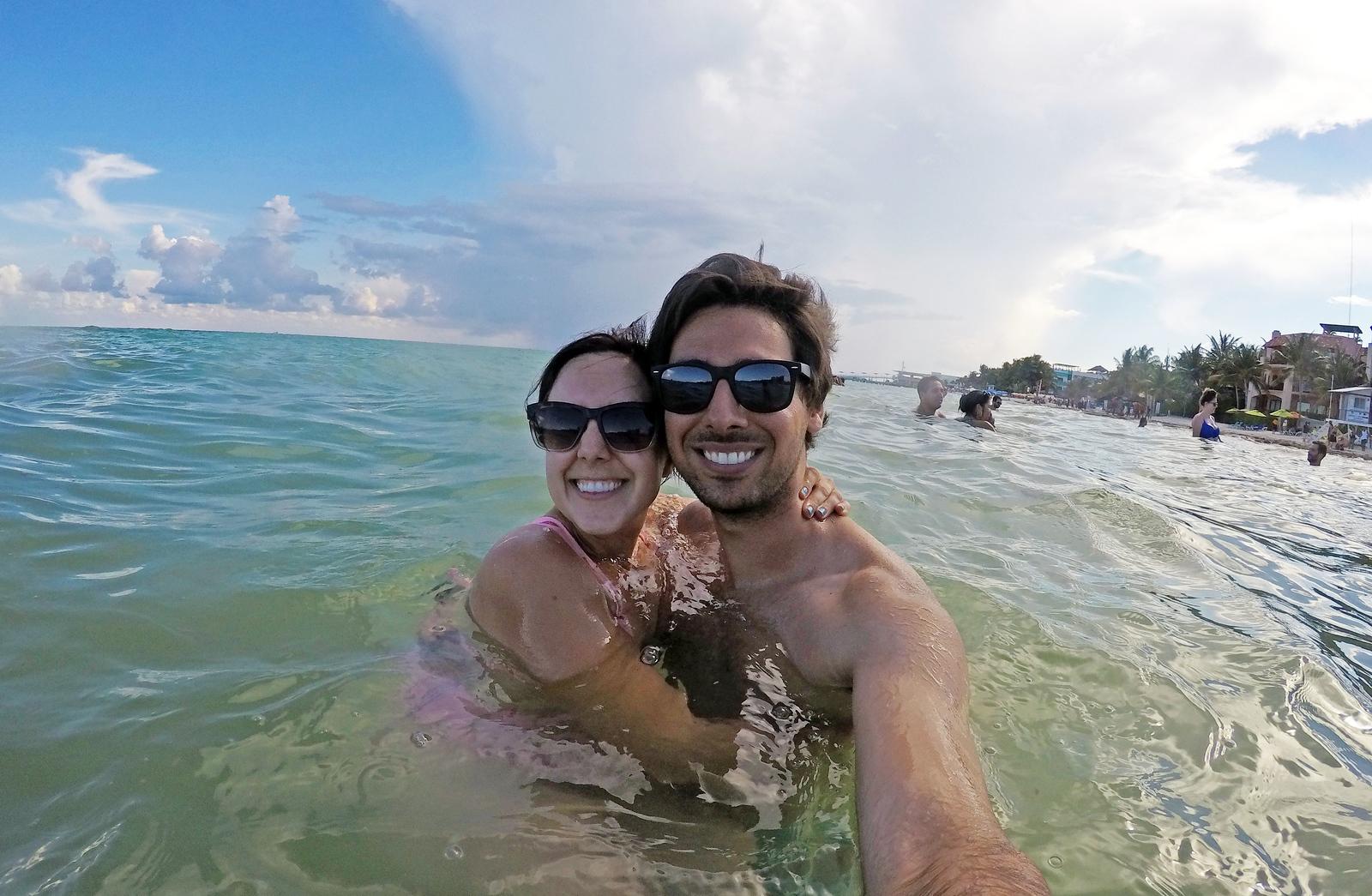 Playa Del Carmen Beaches