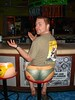 These bar stools make me LAUGH!