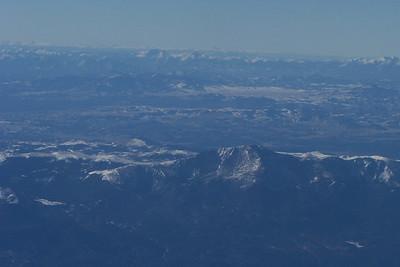 Pikes Peak again