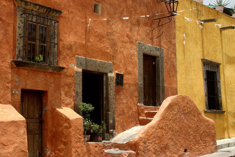 San Miguel Doors