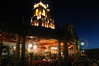 Church & Restaurant