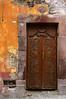 Classic San Miguel Doorway