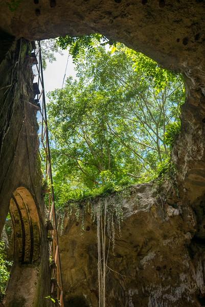 cenote chacsinicche