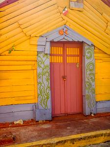 Doors of Mexico!