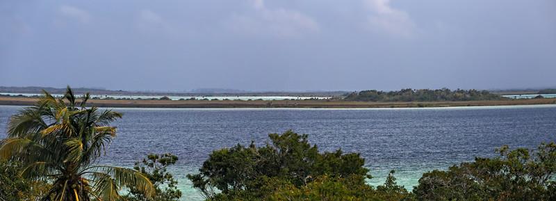 Two Lagoons