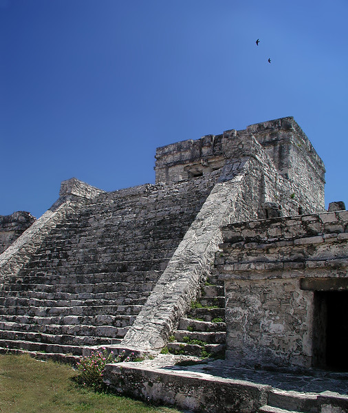 Temple of Dawn