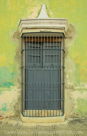 Calles de Merida, Green #8