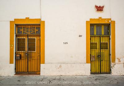 Calles de Merida,  525