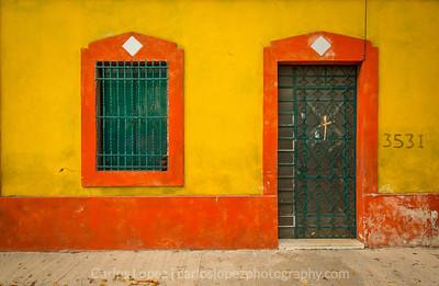 Calles de Merida,  3531