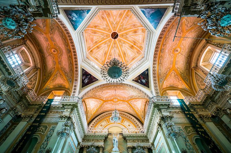 Basilica Colegiata de Nuestra Señora de Guanajuato