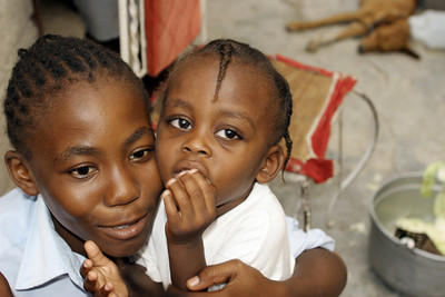 Haiti, Panetta
