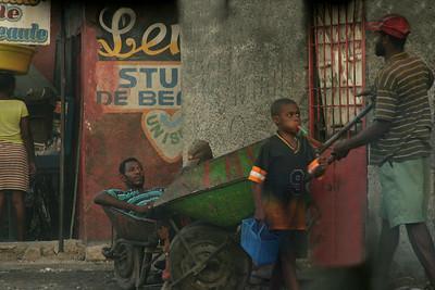 Haiti (Panetta)