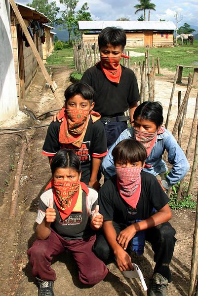 Chiapas, Mexico (Panetta)