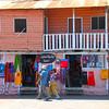 Galapagos Islands, Shoppers, Puerto Baquerizo Morena