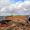 Galapagos Islands, Hiking, North Seymour Island