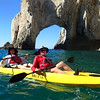 Kayak Tour with High Tide Los Cabos