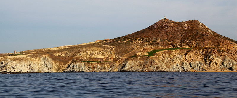 Quivira Golf Club, Old & New Lighthouses