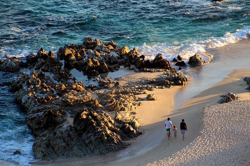 Tidepools, Westin Los Cabos Resort