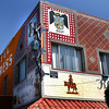 Tijuana, Historic Tile Building