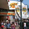 Tijuana, Avenida Revolucion