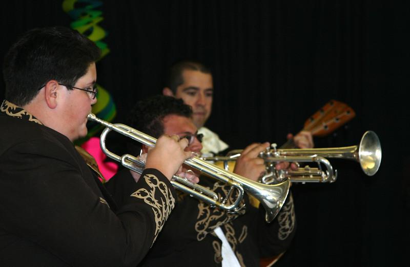 Tijuana, Mariachi Musicians