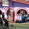 Baja California, Puerto Nuevo