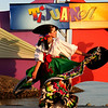 Tijuana, Colorful Folk Dancer