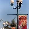 Tijuana, Welcome Banners and Arch