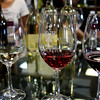 Tijuana, LA Cetto Wine Goblets