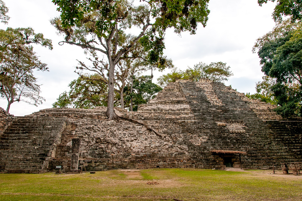 UNESCO World Heritage Sites in Honduras