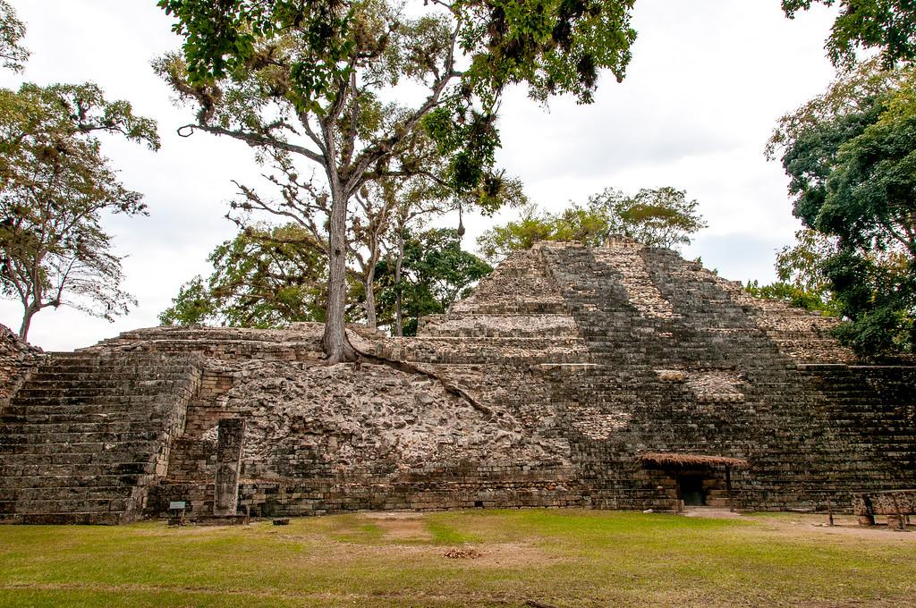 UNESCO World Heritage Sites in Honduras