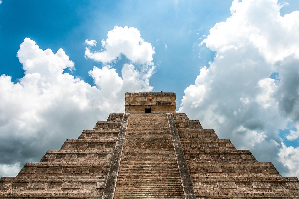 UNESCO World Heritage Sites in Mexico