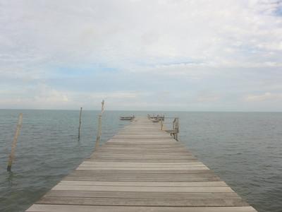 Belize: Caye Caulker