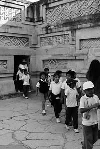 Mitla: Schulreise