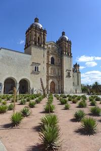 Kirche Santo Domingo