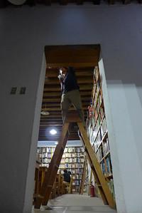 Grosse Kunsthistorische Bibliothek